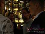 Networking Party At The Library In London For UK Dating And Match Making CEOs And Owners  at the October 14-16, 2015 London Euro and U.K. Online and Mobile Dating Industry Conference