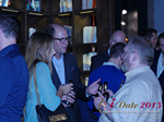 Networking Party At The Library In London For UK Dating And Match Making CEOs And Owners  at the October 14-16, 2015 Mobile and Online Dating Industry Conference in London