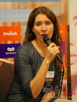 Panel On Global Dating Software Trends at the October 14-16, 2015 Mobile and Online Dating Industry Conference in London
