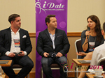 Panel On Global Dating Software Trends with Insights To 2015  at the 12th annual UK iDate conference matchmakers and online dating professionals in London