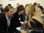 Speed Networking Among CEOs General Managers And Owners Of Dating Sites Apps And Matchmaking Businesses  at the October 14-16, 2015 London Euro and U.K. Online and Mobile Dating Industry Conference