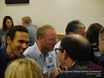 Speed Networking Among CEOs General Managers And Owners Of Dating Sites Apps And Matchmaking Businesses  at the 42nd iDate2015 London convention
