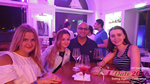 Anastatia Date Networking Party at The Yacht Club at the 45th Dating Agency Industry Conference in Limassol,Cyprus
