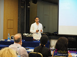 Oren Klaus - CEO of IML Marketing and Super Affiliate at the 45th Dating Agency Industry Conference in Limassol,Cyprus