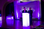 Mark & Marc Announcing the Best Dating Site at the 2016 iDateAwards Ceremony in Miami held in Miami