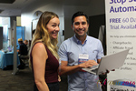 Business Networking among Dating Executives at the 2016 Miami Digital Dating Conference and Internet Dating Industry Event