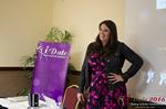 Maria Avgitidis Diretora Executiva da Agape Match sobre Como Atrair e Converter Clientes de Alto Valor para o Seu Negócio Dating at the 2016 Internet Dating Super Conference in Miami