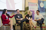 Panel on Television at the 43rd idate international global dating industry conference