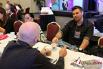 Speed Networking entre Profissionais Dating at the January 25-27, 2016 Miami Online Dating Industry Super Conference