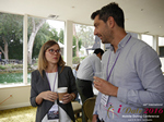 Networking  at the June 8-10, 2016 Los Angeles Online and Mobile Dating Indústria Conference