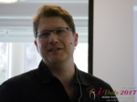 Alex Harrington - CEO of SNAP Interactive at the 48th iDate Mobile Dating Indústria Trade Show