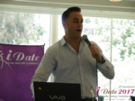 Steven Ward - CEO of Love Lab at the June 1-2, 2017 L.A. Online and Mobile Dating Indústria Conference