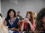 Audience at the 49th iDate International Romance Industry Trade Show