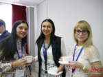 Business Networking at the July 19-21, 2017 Misnk, Belarus Premium International Dating Business Conference
