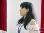 Elena Vygnanyuk at the 49th iDate International Romance Industry Trade Show