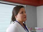 Galina Pinchuk at iDate2017 Misnk, Belarus