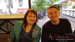 Networking Party at the 49th International Romance Industry Conference in Misnk, Belarus