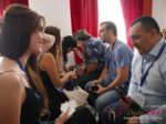 Speed Networking at the July 19-21, 2017 Premium International Dating Industry Conference in Misnk, Belarus