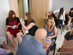 Speed Networking at the 2017 Misnk, Belarus International Romance Summit and Convention