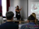 Svetlana Mukha at the July 19-21, 2017 Misnk, Belarus Premium International Dating Industry Conference